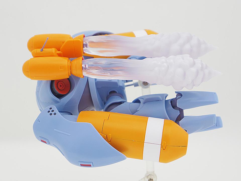 ROBOT魂 ハイゴッグ34