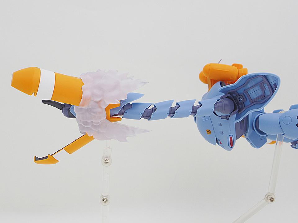ROBOT魂 ハイゴッグ35