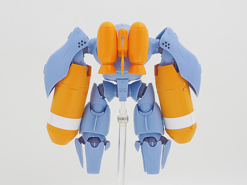 ROBOT魂 ハイゴッグ30
