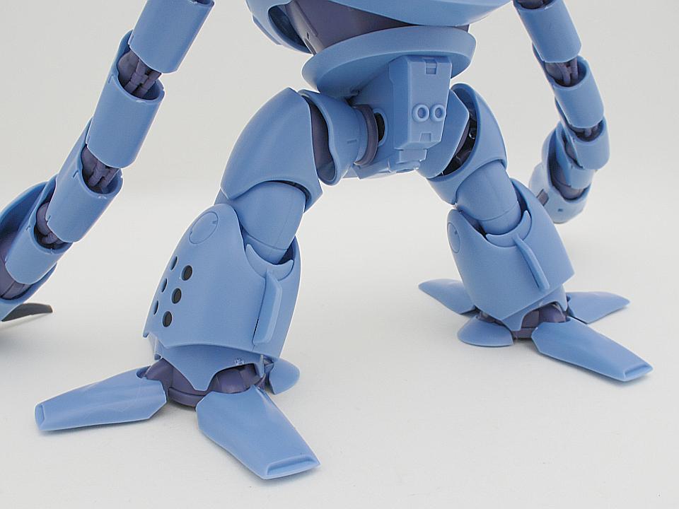 ROBOT魂 ハイゴッグ25