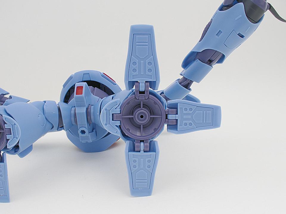 ROBOT魂 ハイゴッグ26