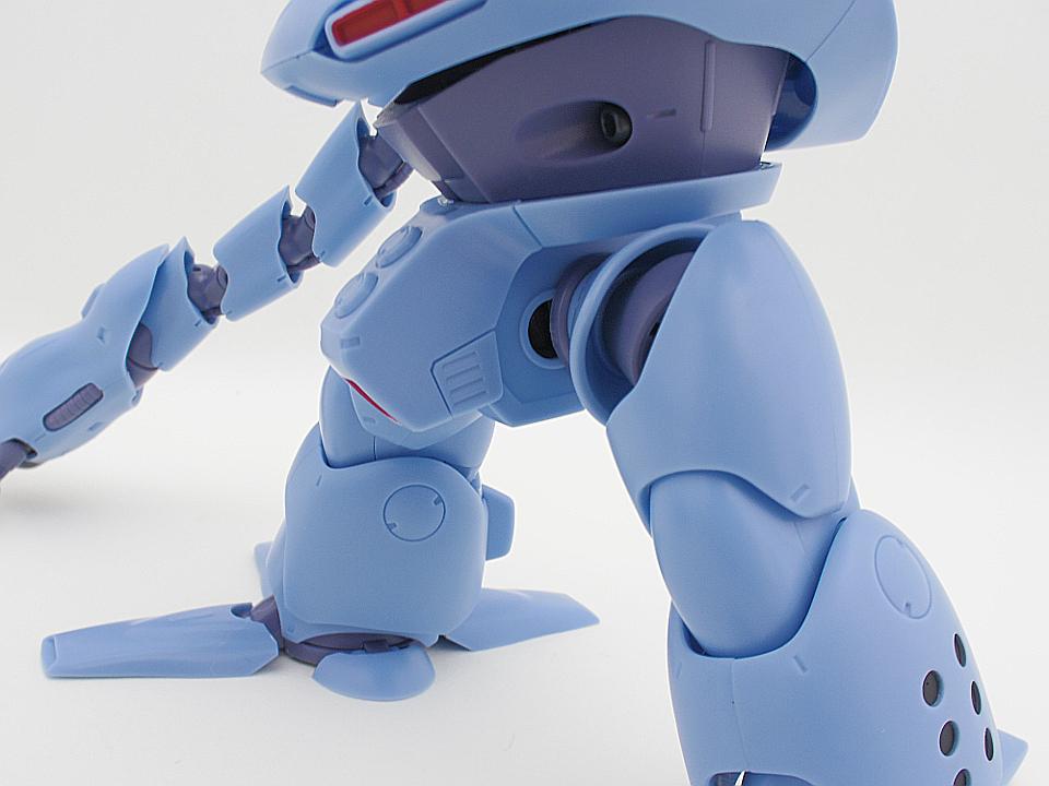 ROBOT魂 ハイゴッグ27