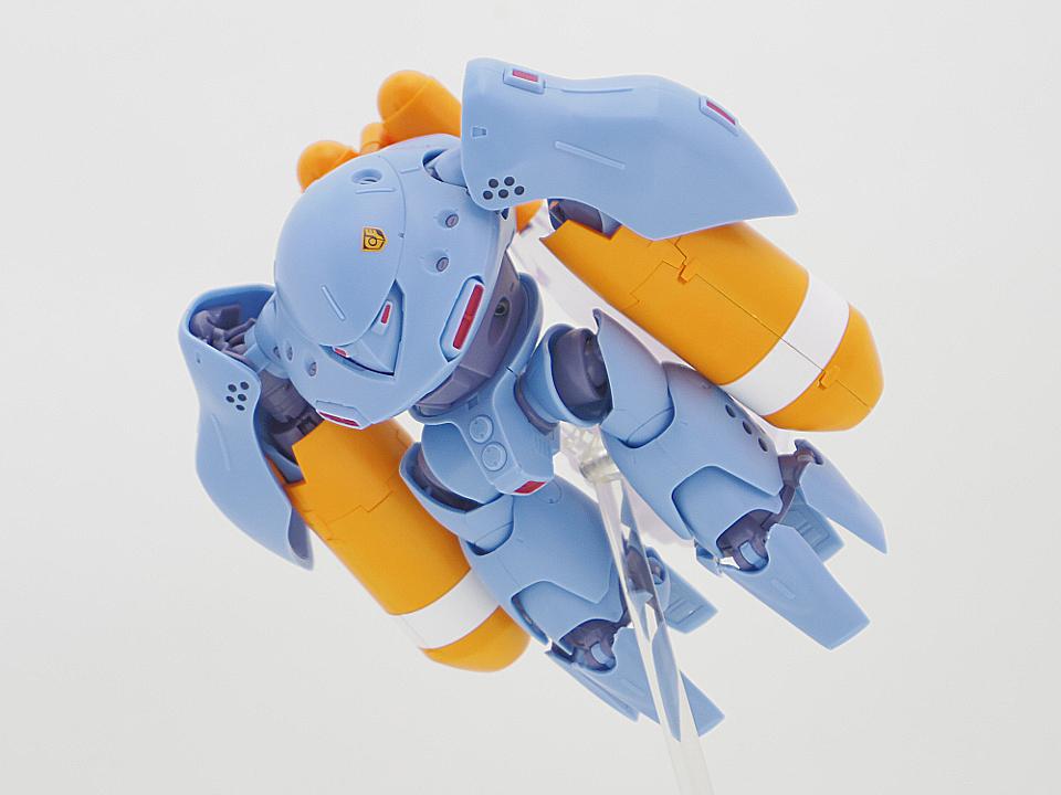 ROBOT魂 ハイゴッグ51