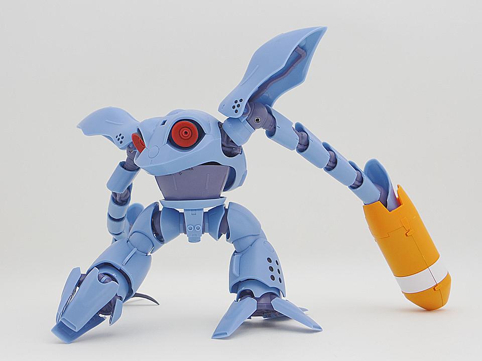 ROBOT魂 ハイゴッグ58