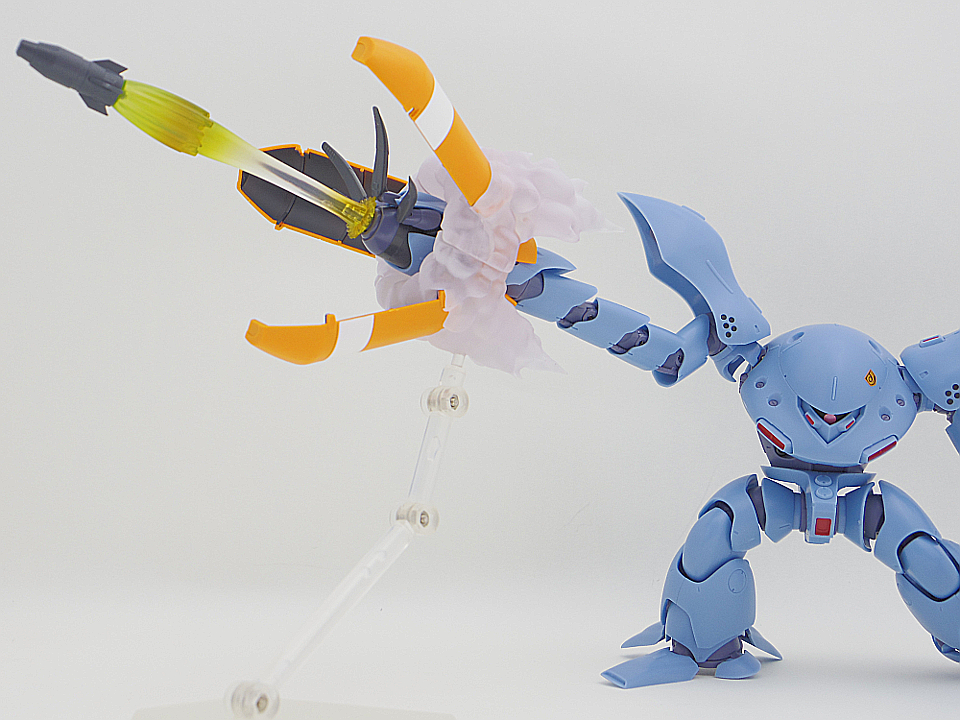 ROBOT魂 ハイゴッグ59