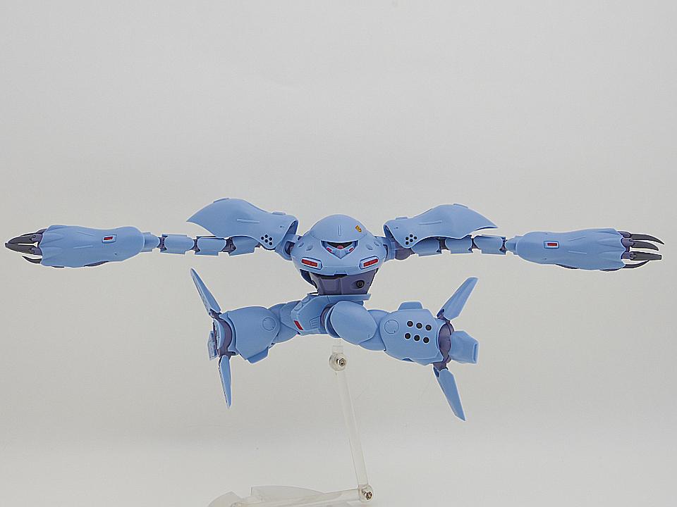 ROBOT魂 ハイゴッグ43