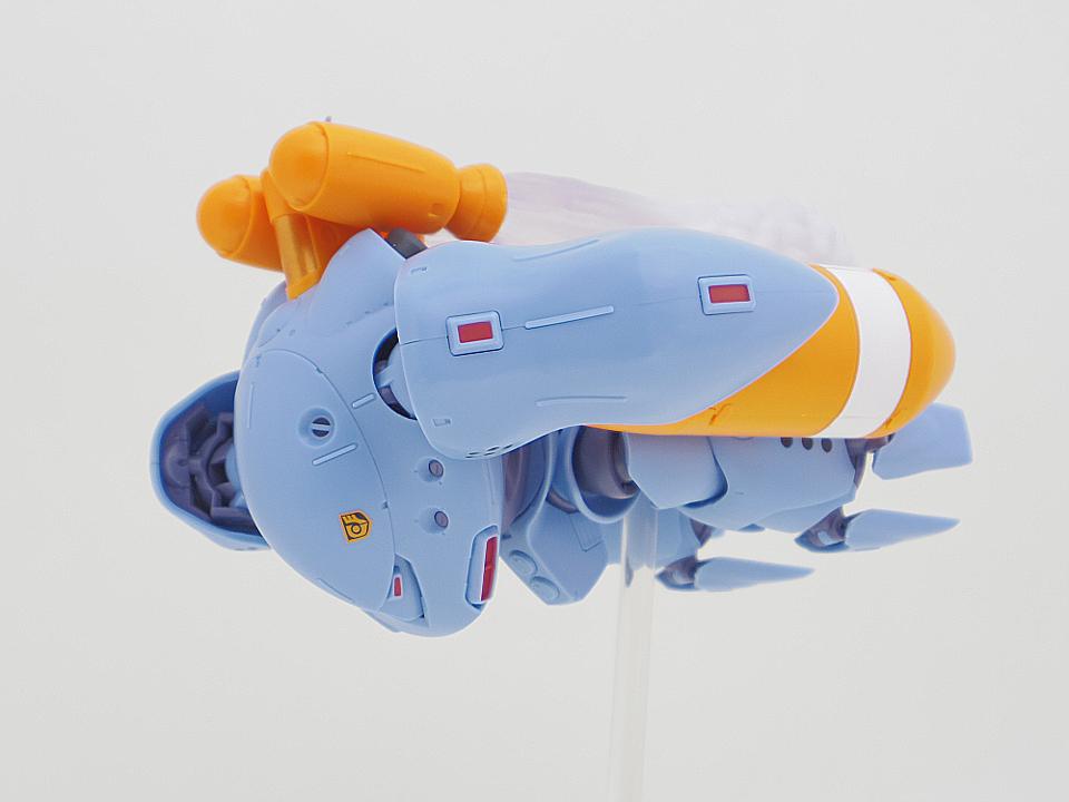 ROBOT魂 ハイゴッグ46