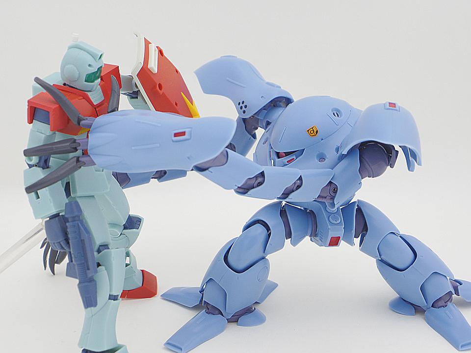ROBOT魂 ハイゴッグ61