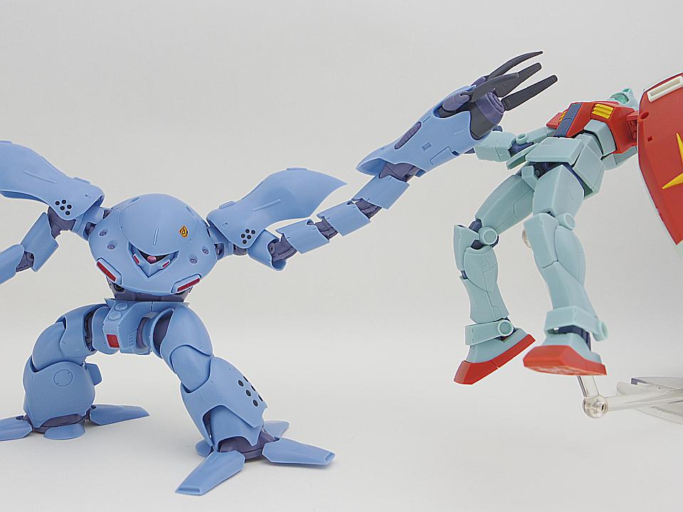 ROBOT魂 ハイゴッグ62