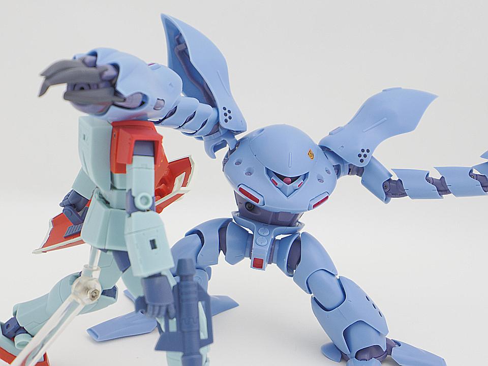 ROBOT魂 ハイゴッグ64