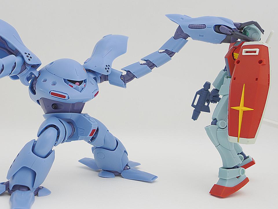 ROBOT魂 ハイゴッグ65