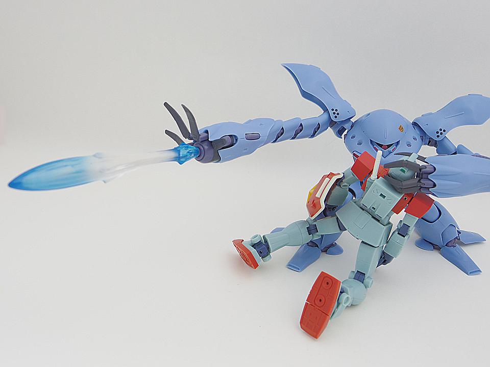 ROBOT魂 ハイゴッグ66