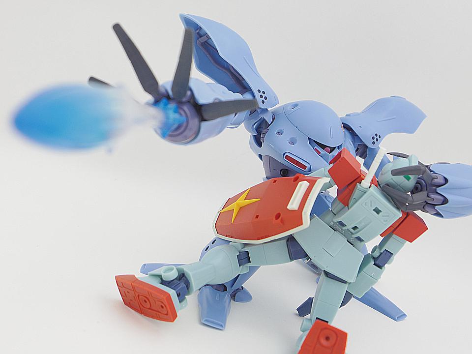 ROBOT魂 ハイゴッグ67