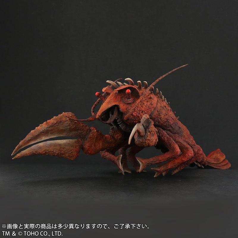 東宝30cmシリーズ エビラ 完成品フィギュアFIGURE-044144_01