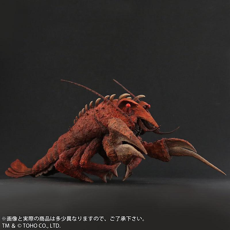 東宝30cmシリーズ エビラ 完成品フィギュアFIGURE-044144_02