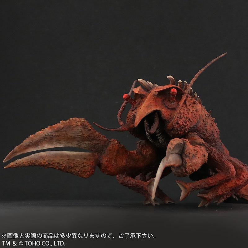 東宝30cmシリーズ エビラ 完成品フィギュアFIGURE-044144_03