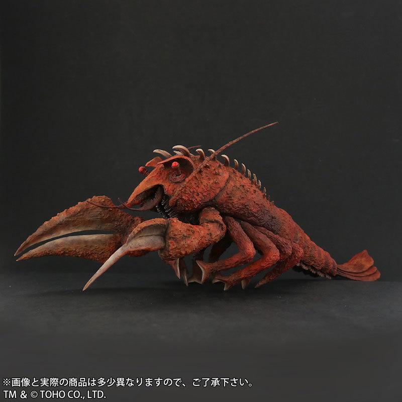 東宝30cmシリーズ エビラ 完成品フィギュアFIGURE-044144_05