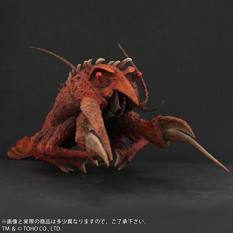 東宝30cmシリーズ エビラ 完成品フィギュアFIGURE-044144_06