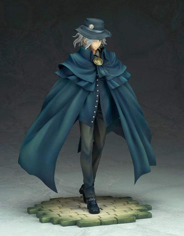 FateGrand Order アヴェンジャー巌窟王 エドモン・ダンテス FIGURE-040737_02