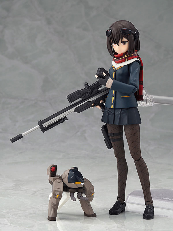 figma ARMS NOTE ロングレンジ・ジョシコウセイFIGURE-041577_05
