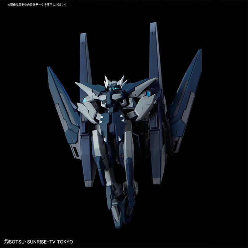 HGBD 1144 ガンダムザラキエル プラモデルTOY-GDM-3971_01