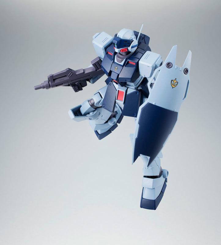 ROBOT魂 〈SIDE MS〉 RGMー79SP ジム・スナイパーII FIGURE-042849_04