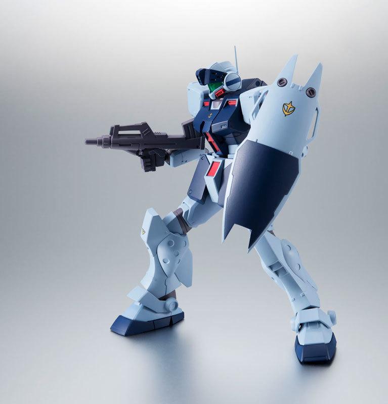 ROBOT魂 〈SIDE MS〉 RGMー79SP ジム・スナイパーII FIGURE-042849_05