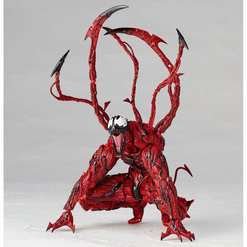 フィギュアコンプレックス アメイジング・ヤマグチ 『スパイダーマン』 カーネイジFIGURE-035774_02