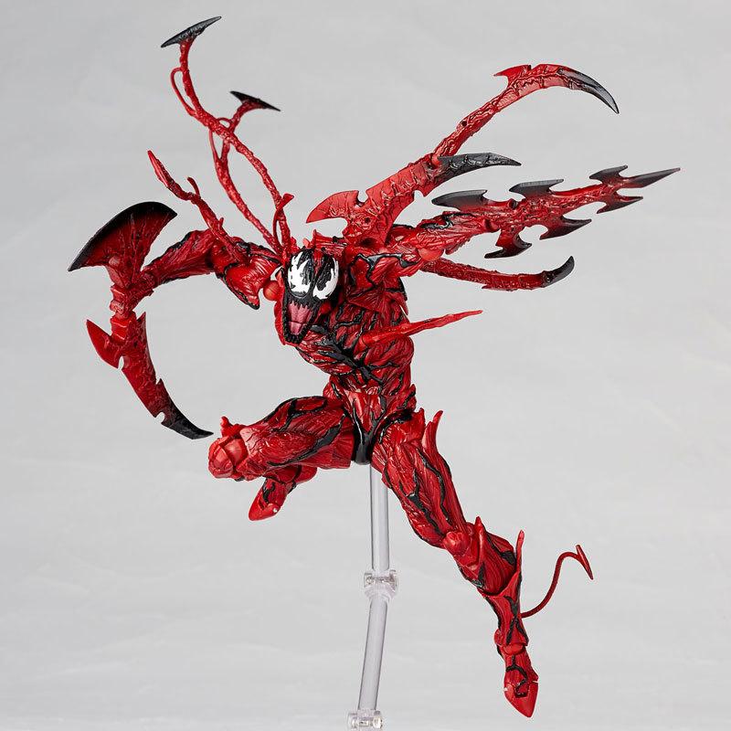 フィギュアコンプレックス アメイジング・ヤマグチ 『スパイダーマン』 カーネイジFIGURE-035774_04