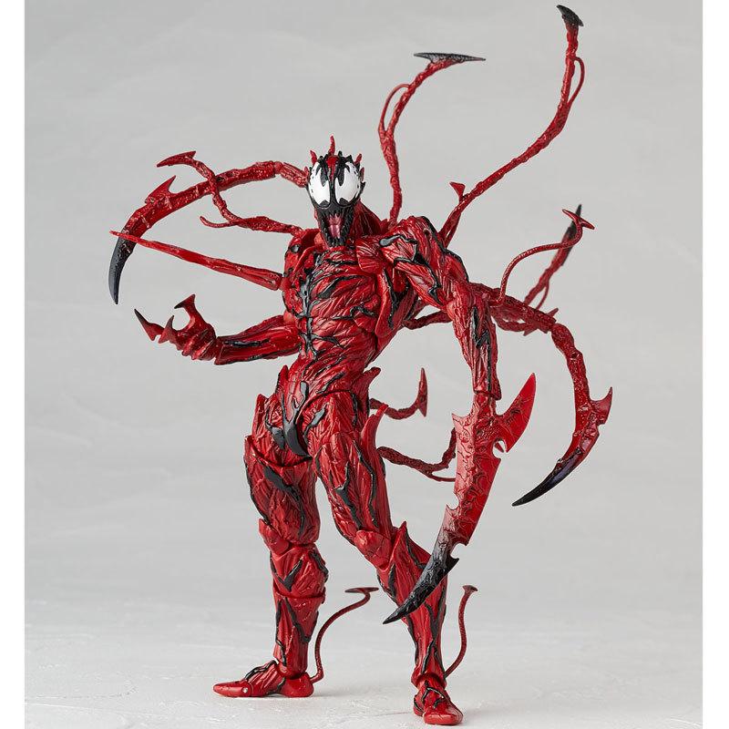 フィギュアコンプレックス アメイジング・ヤマグチ 『スパイダーマン』 カーネイジFIGURE-035774_06