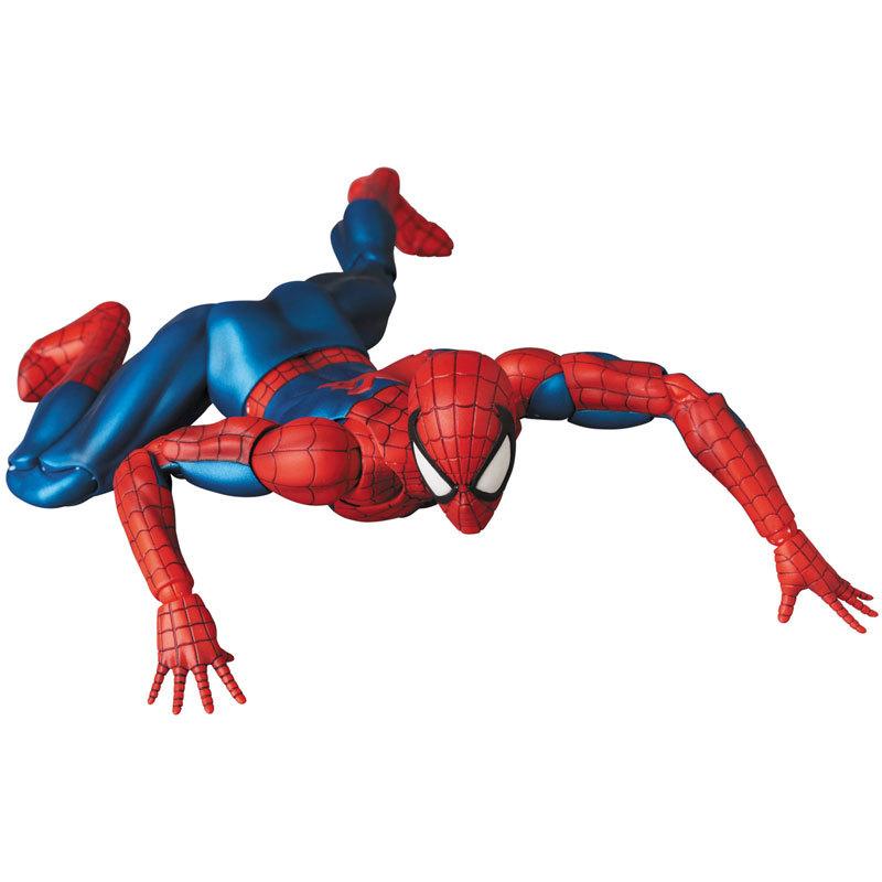 マフェックス MAFEX SPIDER-MANFIGURE-038825_06