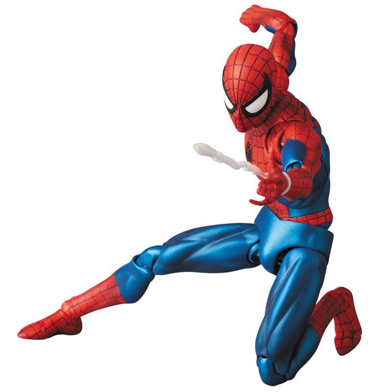 マフェックス MAFEX SPIDER-MANFIGURE-038825_02