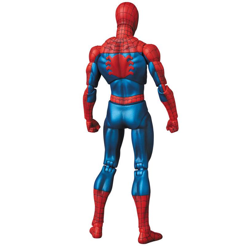 マフェックス MAFEX SPIDER-MANFIGURE-038825_04