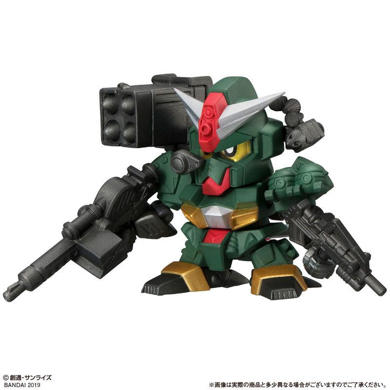機動戦士ガンダム ガシャポン戦士フォルテ08 12個入りBOXGOODS-0025828204