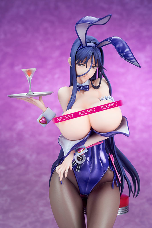 魔法少女 ミサ姉 バニーガールStyle FIGURE-040366_09