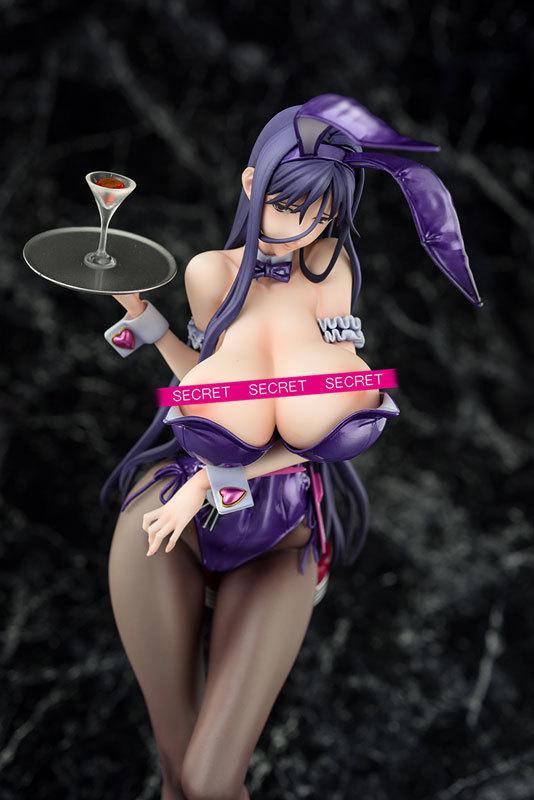 魔法少女 ミサ姉 バニーガールStyle FIGURE-040366_14