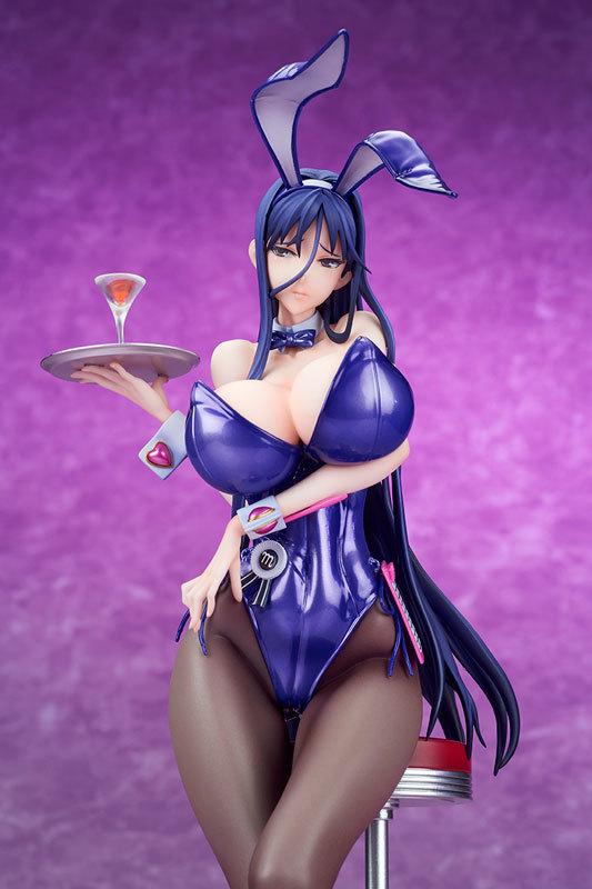 魔法少女 ミサ姉 バニーガールStyle FIGURE-040366_07