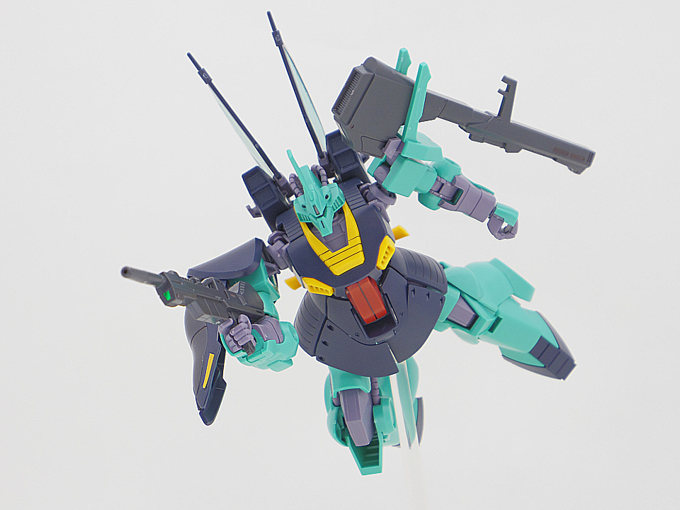 HGUC ディジェ52