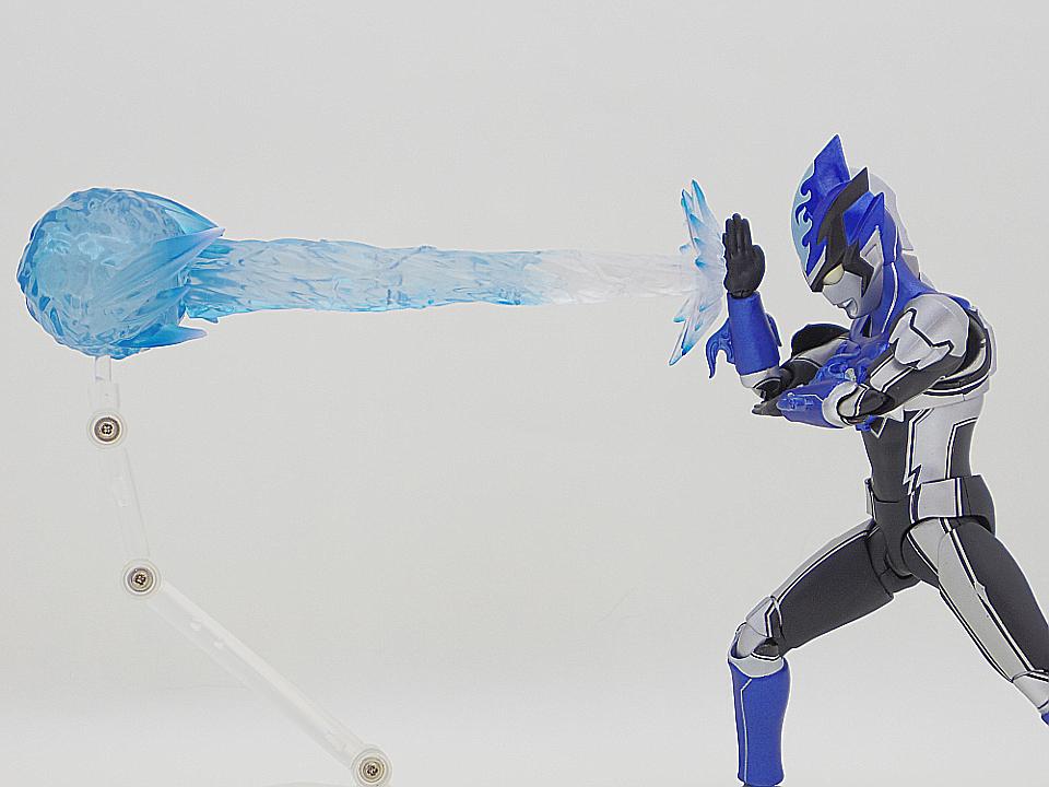 SHF ブル アクア46