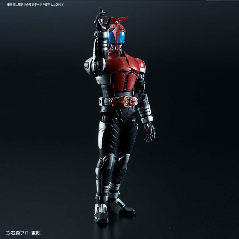Figure-rise Standard 仮面ライダーカブト プラモデルFIGURE-044608_01