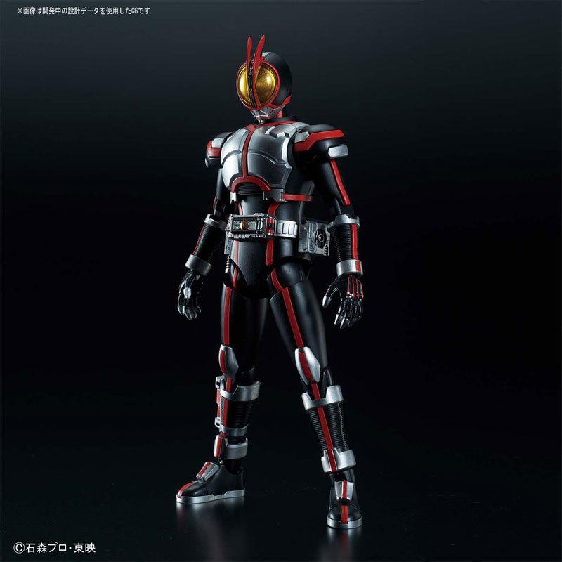 Figure-rise Standard 仮面ライダーファイズ プラモデルFIGURE-044609_01