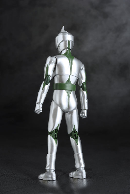 HAF(ヒーローアクションフィギュア) ミラーマン 完成品フィギュアFIGURE-043118_06