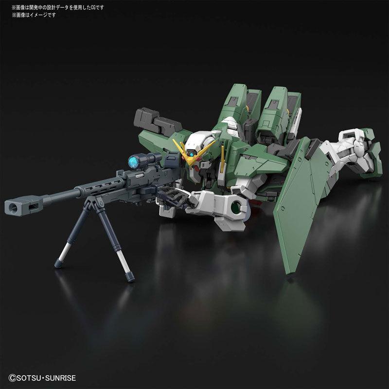 MG 1100 ガンダムデュナメス プラモデルTOY-GDM-3973_05