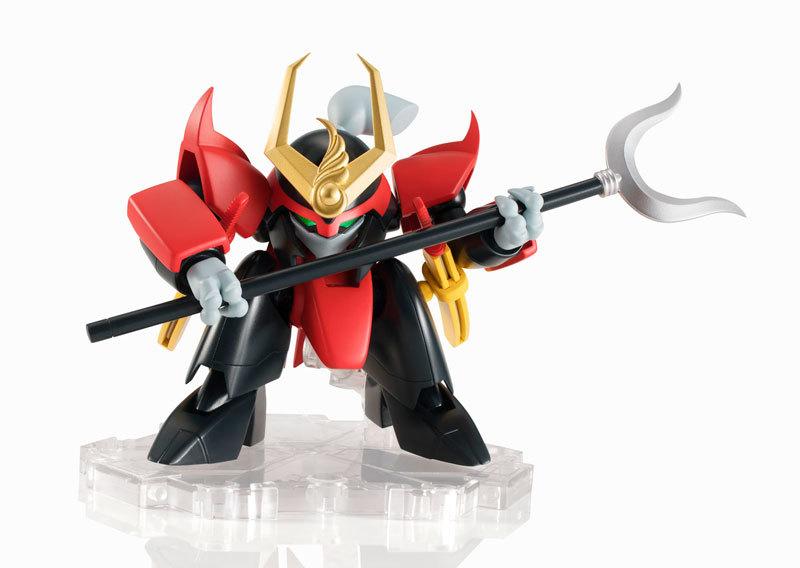 NXEDGE STYLE [MASHIN UNIT] 戦神丸FIGURE-043792_05
