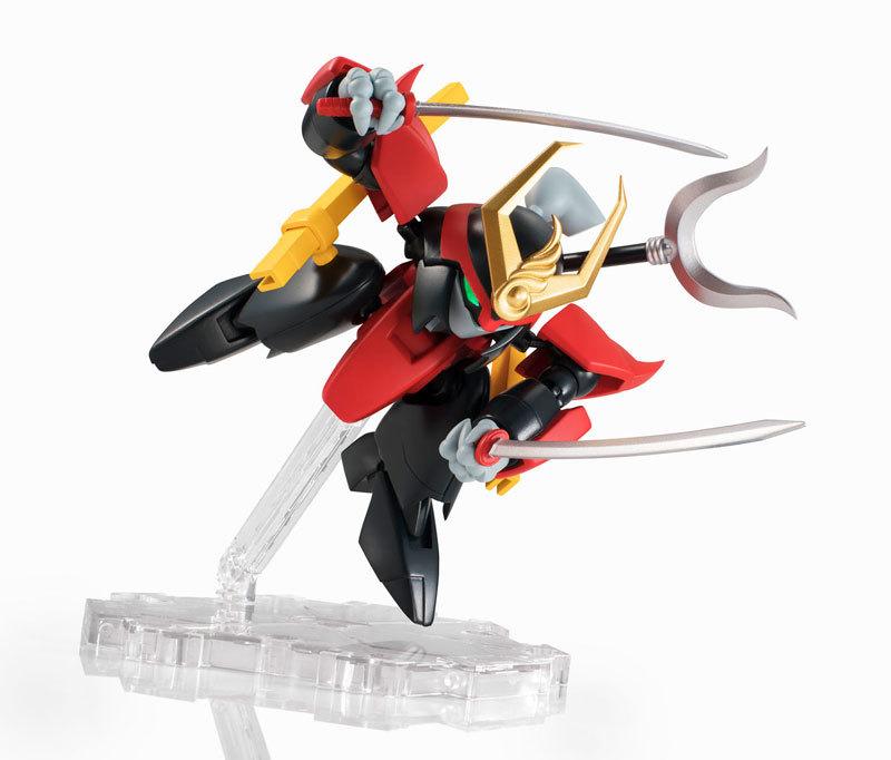 NXEDGE STYLE [MASHIN UNIT] 戦神丸FIGURE-043792_04