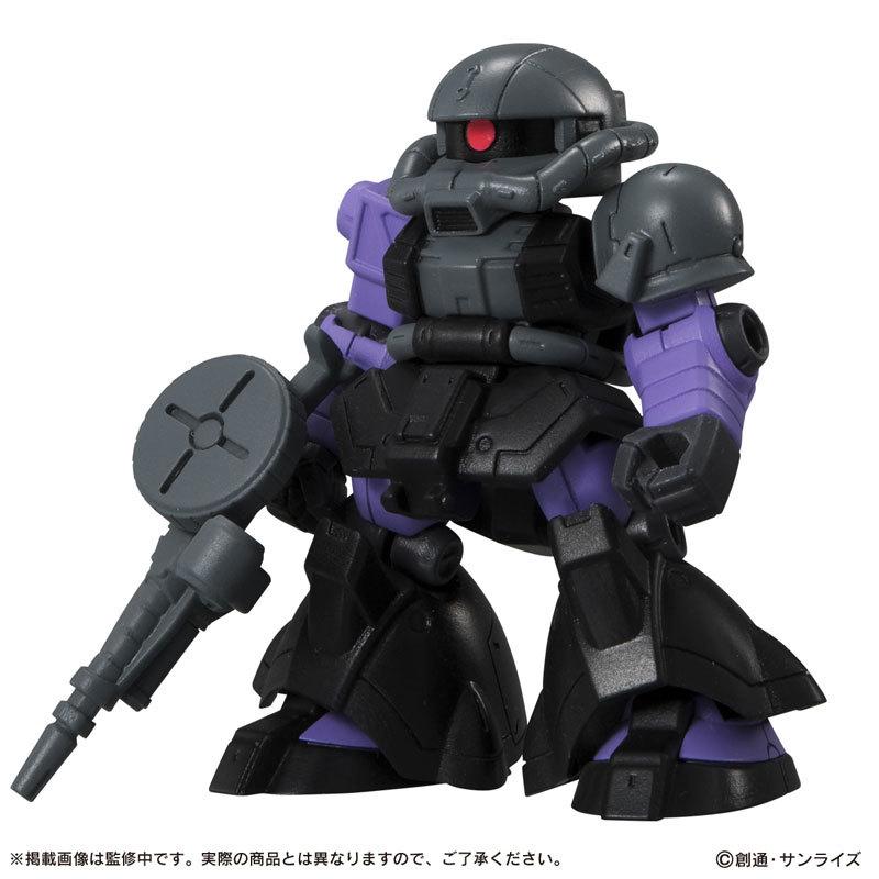 機動戦士ガンダム MOBILE SUIT ENSEMBLE09 10個入りBOXGOODS-0025828303