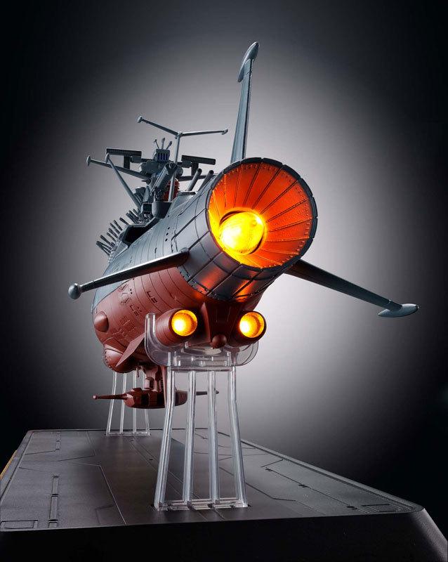 超合金魂 GX-86 宇宙戦艦ヤマト2202FIGURE-042847_06