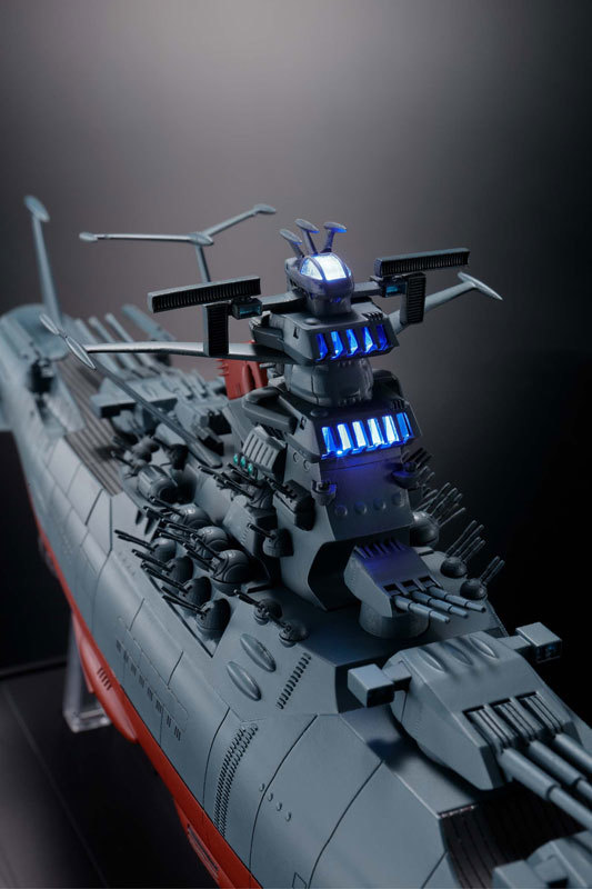 超合金魂 GX-86 宇宙戦艦ヤマト2202FIGURE-042847_07