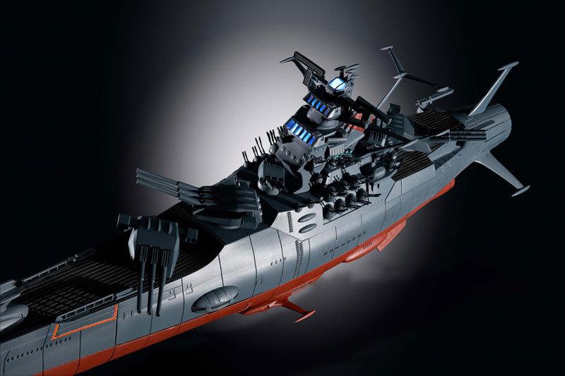 超合金魂 GX-86 宇宙戦艦ヤマト2202FIGURE-042847_09