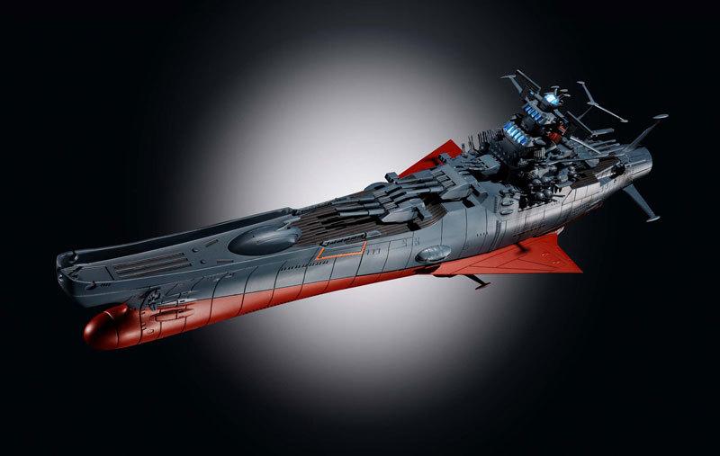 超合金魂 GX-86 宇宙戦艦ヤマト2202FIGURE-042847_11